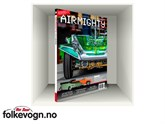 Airmighty Megascene #35